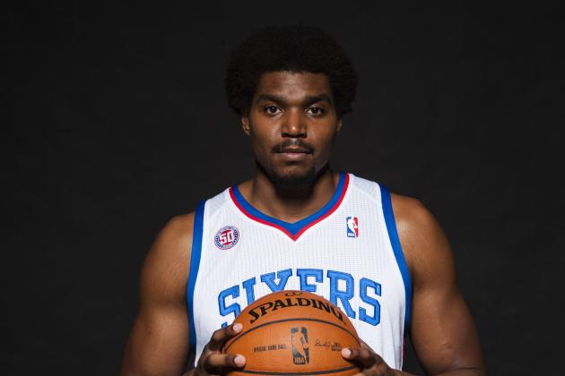 Philadelphia 76ers Trade Rumors: Andrew Bynum Trade Getting Close?