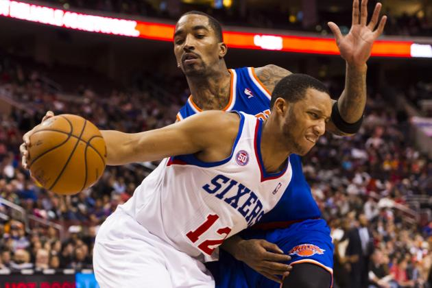 New York Knicks vs. Philadelphia 76ers: Preview, Analysis and Predictions