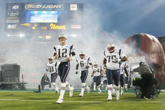 Super Bowl 2013: Fresh Faces in Big Game a Good Sign for NFL