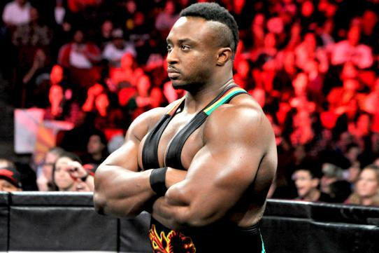 When Will Big E. Langston Wrestle His First Match on WWE Television?