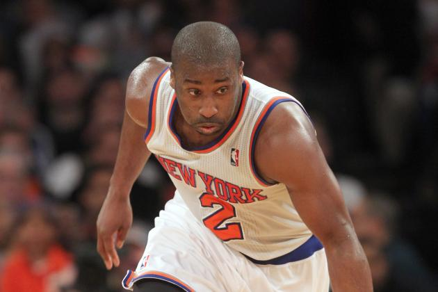 Raymond Felton Hopes to Face 76ers on Saturday