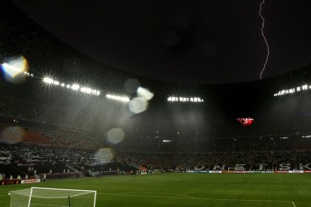 Euro 2020: Pros and Cons of Hosting Tournament in 10 Cities
