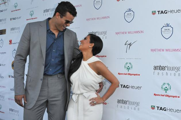 Kris Humphries Declined $10 Million Offer to Divorce Kim Kardashian