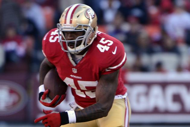 Jacobs: I'll Still Be Rooting for Niners