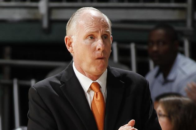 Larranaga Doesn't Sleep After 'Canes Crushed Duke