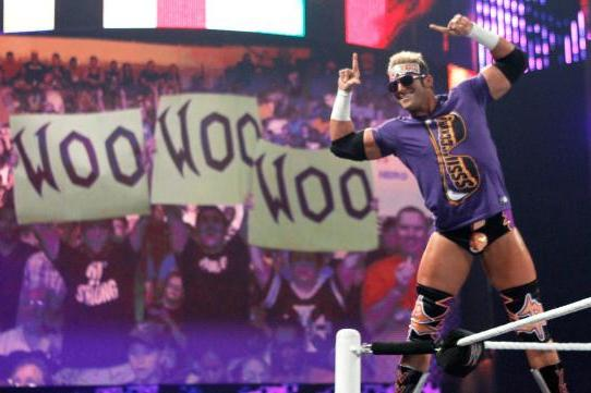 WWE News: Zack Ryder Talks About His Battle with Cancer