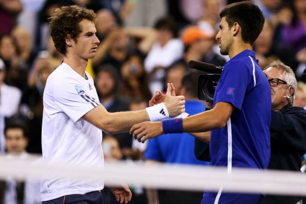 Australian Open 2013: Biggest Keys for Novak Djokovic and Andy Murray in Final