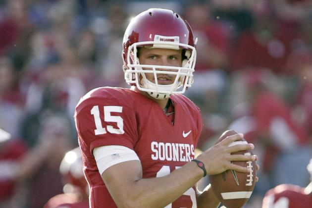 Oklahoma Football: Quarterback Drew Allen Looking to Transfer