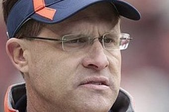 Malzahn Addresses Bisaccia Situation