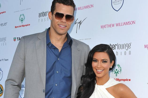 Kim Kardashian Offered Kris Humphries $10 Million to Settle Divorce