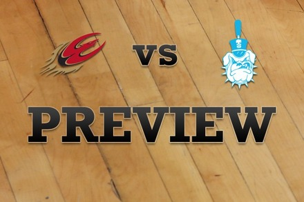 Elon vs. Citadel: Full Game Preview