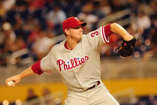 All Is Not Lost for Philadelphia as Their NL East Loads Up on Talent