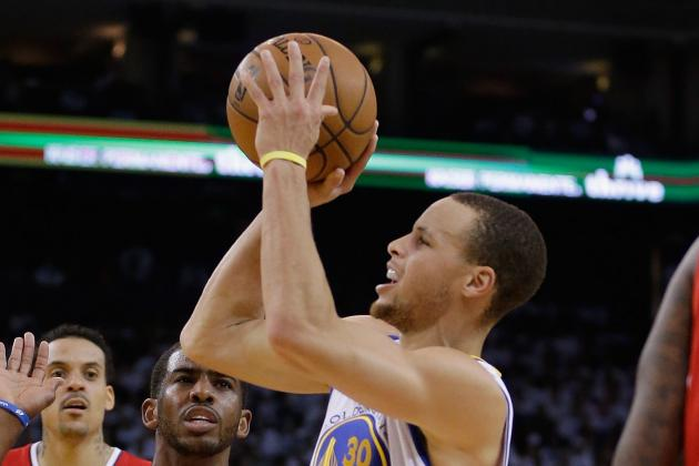 Golden State Warriors Show No Fear of Oklahoma City Thunder