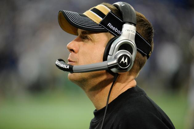 Payton's Options for 3-4 Coordinator Could Be Limited