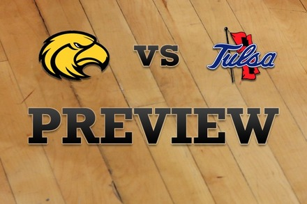 Southern Miss vs. Tulsa: Full Game Preview