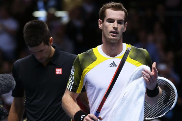Debate: Will Murray or Djoker Win the Men's Final?