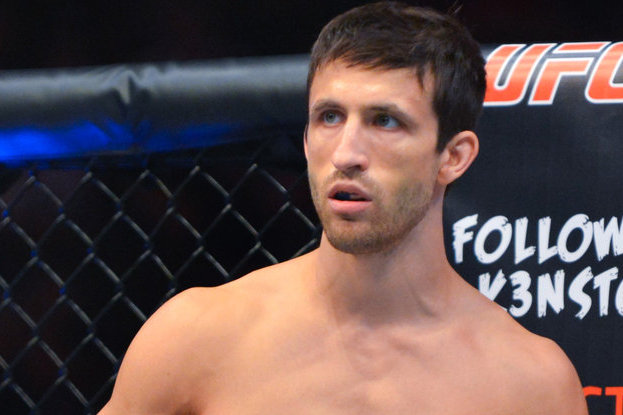 Ken Stone, Pedro Nobre Among Four Fighters Cut by the UFC