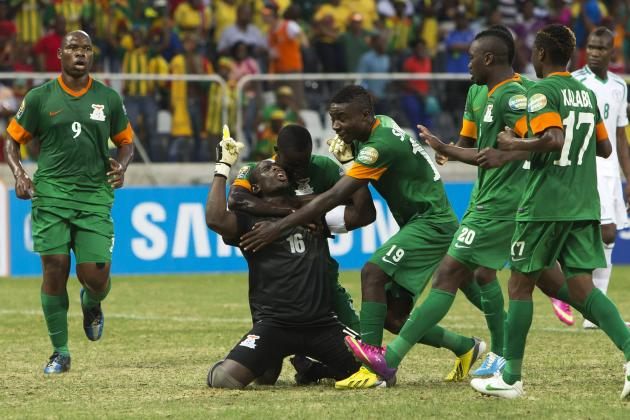 Nigeria: Snatching Defeat from the Jaws of Victory Against Zambia