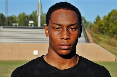 ND Offers 2014 WR