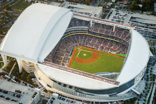 Marlins Park to Cost Miami Taxpayers $1.2 Billion