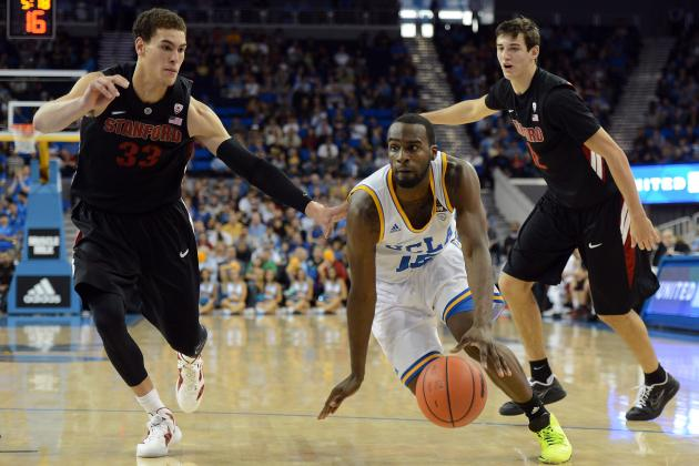 Shabazz Muhammad: Why Star Frosh Is on Track for First Pick in Draft