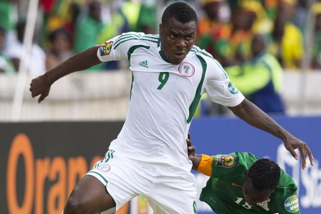 Africa Cup of Nations 2013: Day 7 Scores and Results Summary