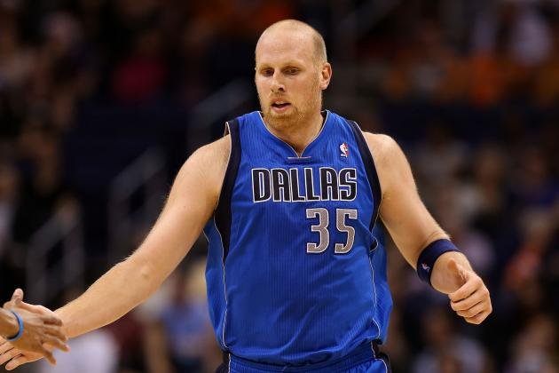 Mavericks Center Chris Kaman: I Thought Things Would Be Different Coming Here
