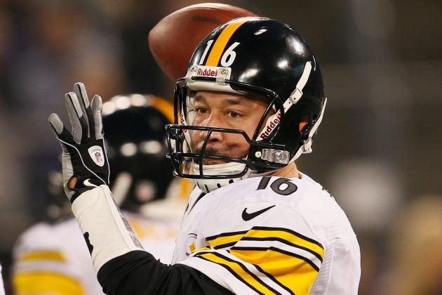 Steelers' Batch Finalist for Prestigious Service Award