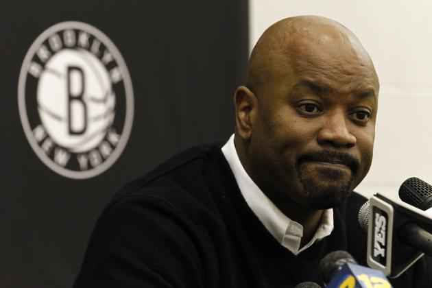 GM Billy King 'Speechless' over Brooklyn Nets Getting Snubbed by All-Star Vote