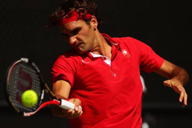 Roger Federer: How Skipping the Davis Cup Will Help Win an 18th Grand Slam Title