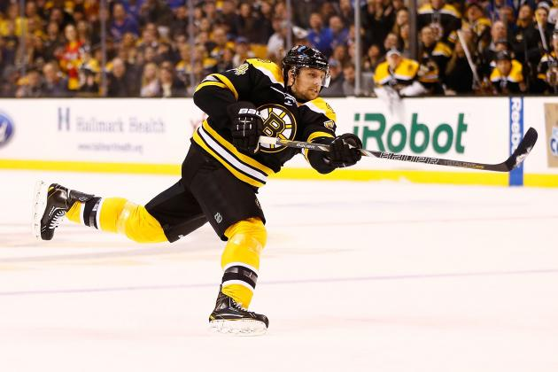 Julien 'More Optimistic Seidenberg Will Go vs. Islanders
