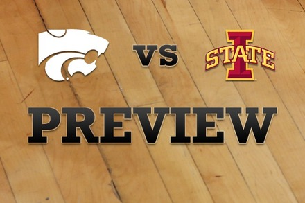 Kansas State vs. Iowa State: Full Game Preview