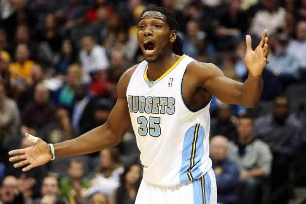 Nuggets' Kenneth Faried a Year Away from Contending for All-Star Nod