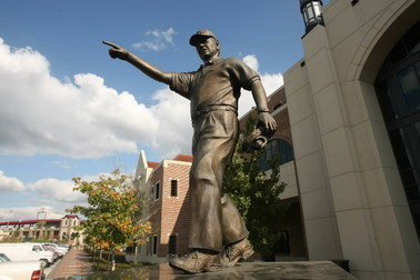 Bobby Bowden Statue Will Stand at Samford, Not Alabama Sports Hall of Fame