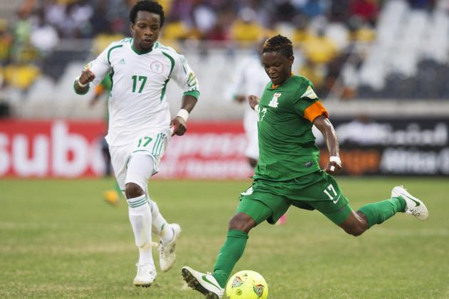 Nigeria vs. Zambia: What Both Sides Must Improve in Final Group C Matches