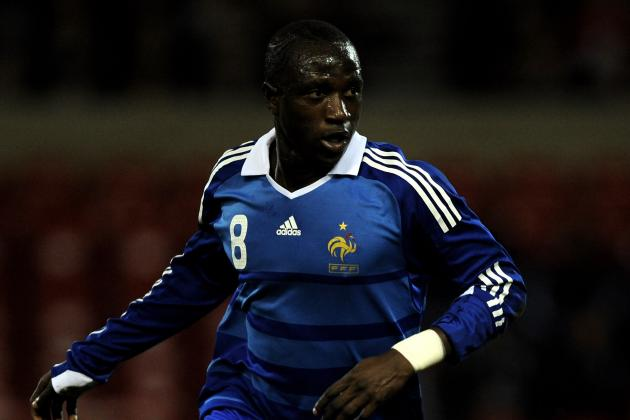 United Snap Up Sissoko