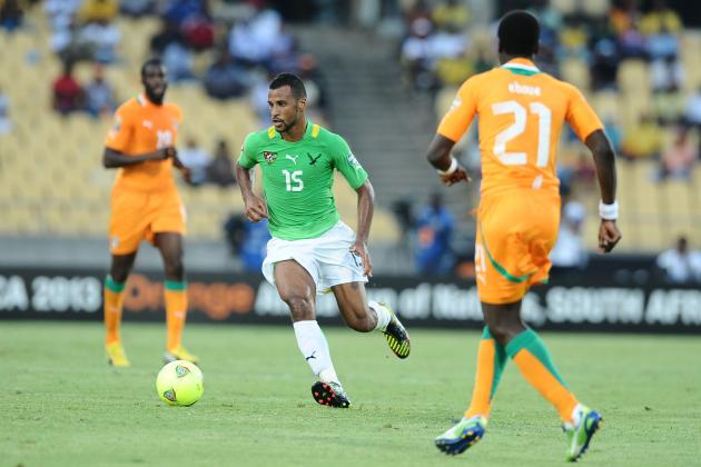 Africa Cup of Nations 2013: Breaking Down Day 8 Matches