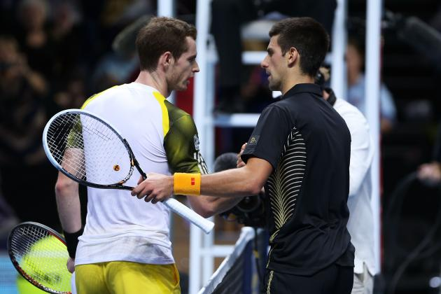 Australian Open 2013: Title Clash Will Push Djokovic-Murray Rivalry to New Level