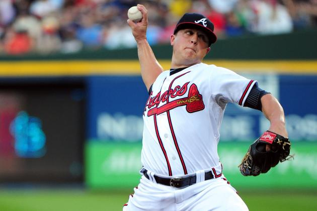 Medlen Withdraws from WBC Due to Birth of His Son