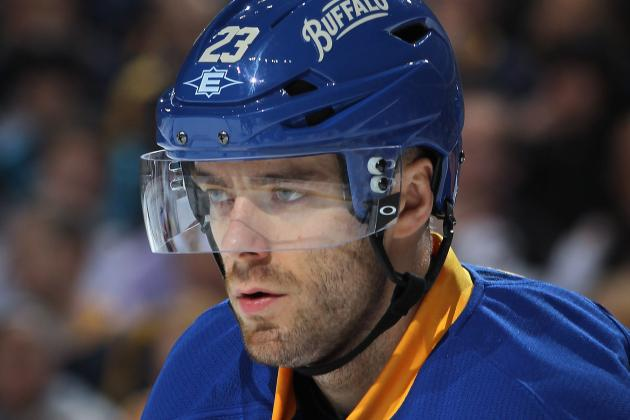 Sabres Leino Does Not Need Surgery