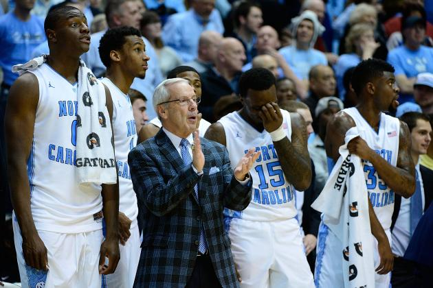 UNC Basketball: 3 Key Tar Heels Against NC State