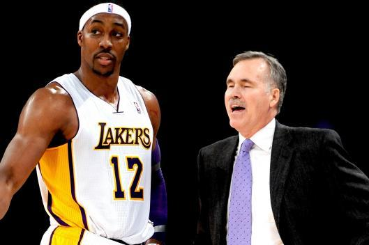 Shelburne: Lakers May Have Choice to Make