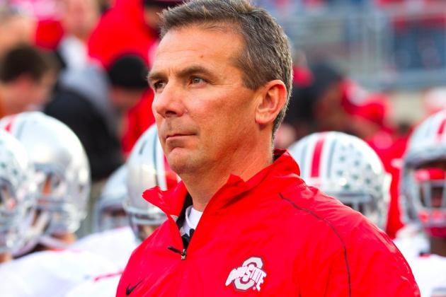 Urban Meyer, Ohio State Smart to Try to Steal Oregon Recruits