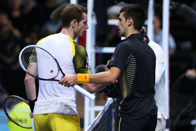 Murray vs. Djokovic: Tennis Fans Should Get Used to This Matchup