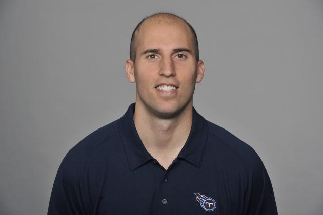 Titans' Dave Ragone Readjusts to Coaching Quarterbacks