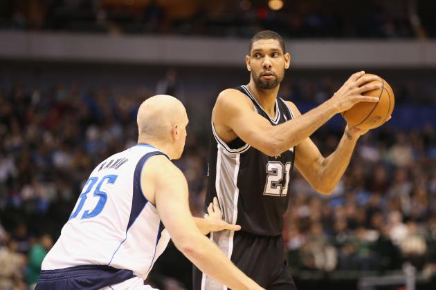 Preview: Spurs (34-11) at Mavericks (18-24)