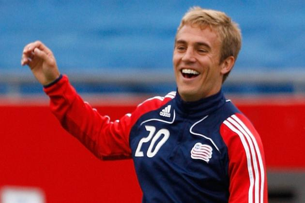 National Soccer Hall of Fame: Class of 2013 Candidates Finalized