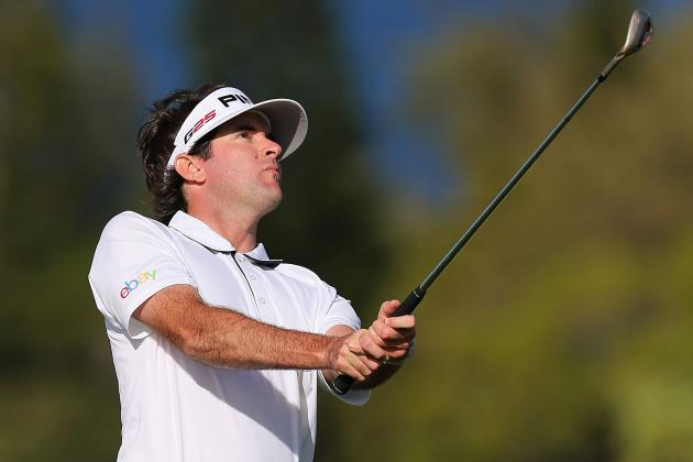 Watson Withdraws from Torrey Pines, Citing Flu