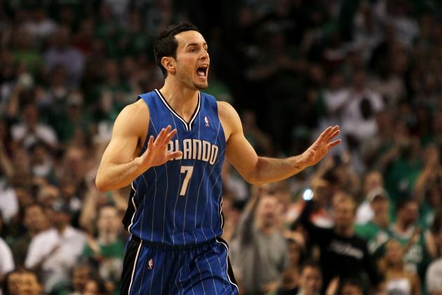 NBA Trade Rumors: Boston Celtics Targeting JJ Redick to Solve Shooting Woes?
