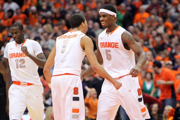Syracuse Basketball: Top Matchups to Watch Against Villanova